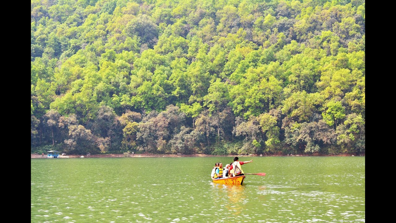 Phewa Lake | Pokhara | Nepal