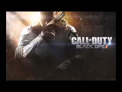 Call of Duty Black Ops II Soundtrack - War Machine