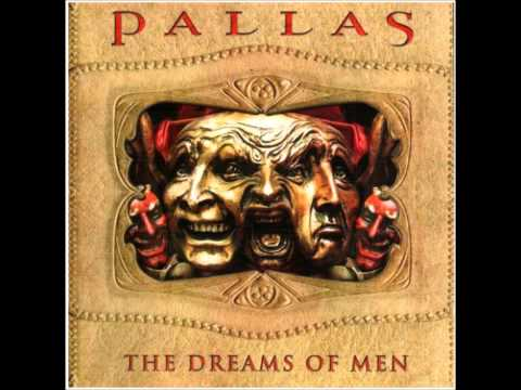 Pallas - 1 The Bringer of Dreams
