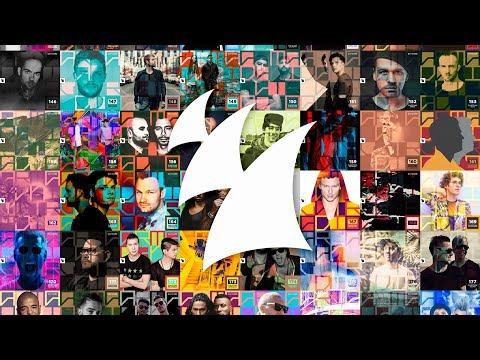 Armada Night Radio 188 (2017 Year Mix)