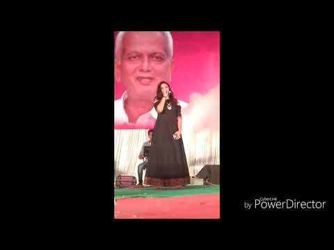 Nine Rama Nine Shama By Suhana At JCM Awards Bailhongl