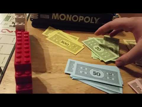 World Derp Plan s2 e10 Russian Monopoly