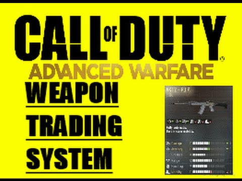 Will there be a trading system in aw