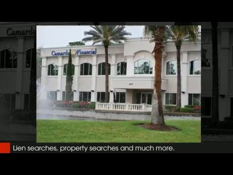 Real Estate Title Insurance Company in Fleming Island, FL | Trademark Title Services