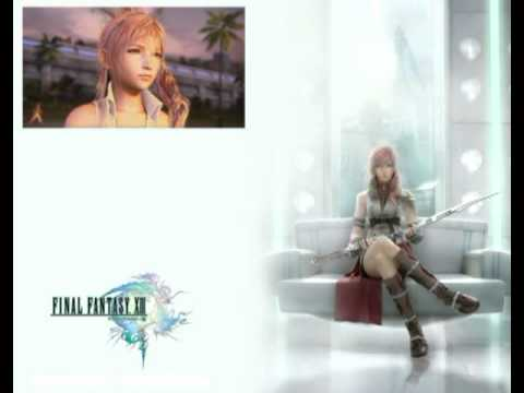 "Final Fantasy XIII - ""Serah's Theme"" and ""The Promise"" *English* + Lyrics"