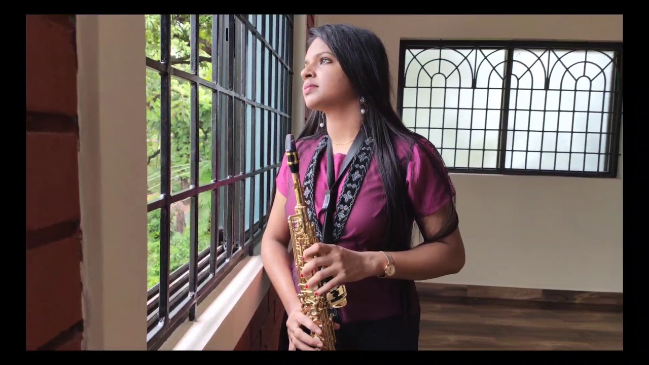 Ek Pyar Ka Nagma - Soprano Cover | Anjali Shanbhogue
