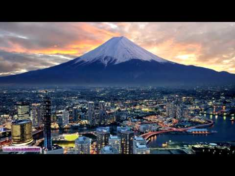 Chill Out Music | Tokyo Skyline | Relaxing Chill Out / Loung