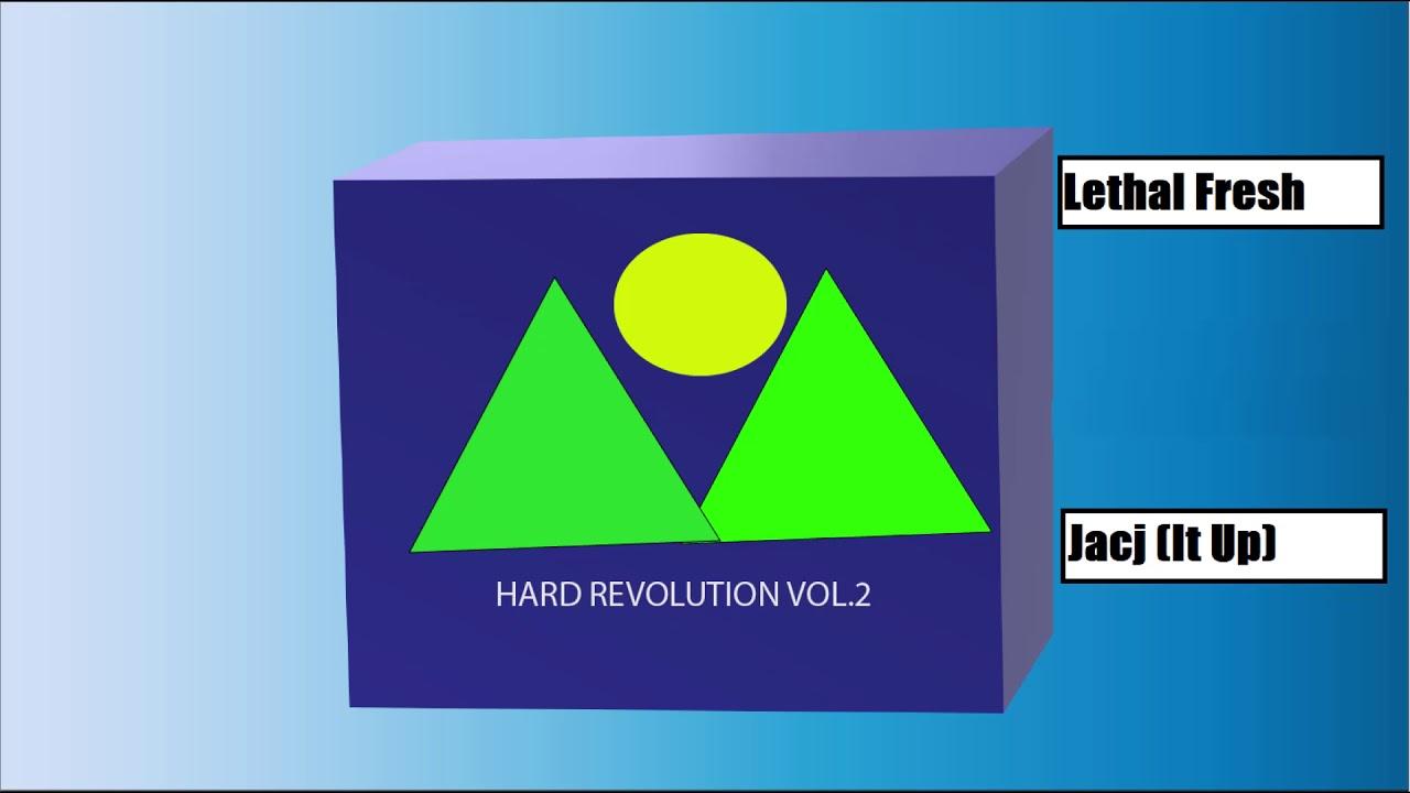 Download HARD REVOLUTION VOL.2-[CD PREVIEW]