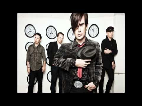 GRINSPOON - More Than You Are