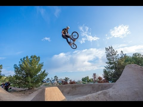 Racer X Films BMX Back To The Roots