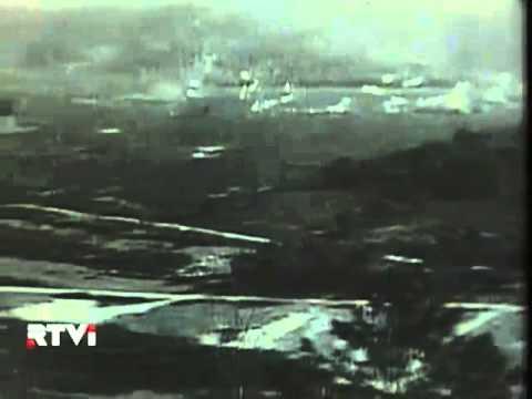 Il-2 PTAB Attack