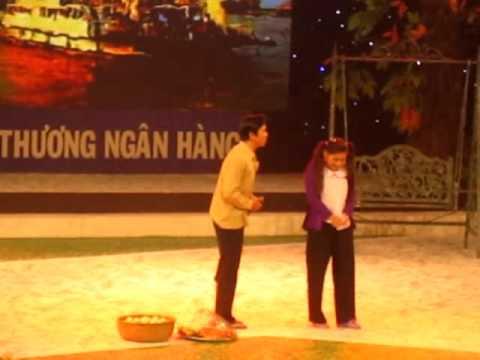 Chuông vàng vọng cổ 2011-Chung kết- Nguyễn Thanh Nhường - Phượng Loan