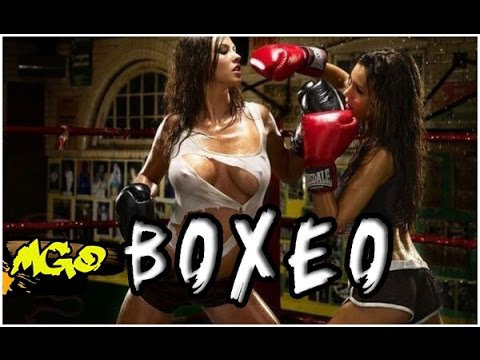 BOXEO/ Jorge Artal - David Estrada [V VELADA CIUDAD DE GIJÓN]