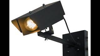 Обзор Светильника Lussole Loft Expression LSP-9830 от ВамСвет.Ру