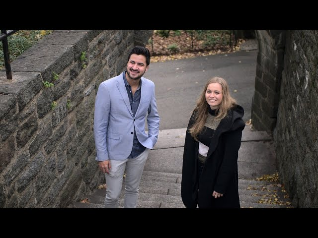 Inside NYC Music: Arta Jēkabsone + Baden Goyo | Brave Sound Podcast