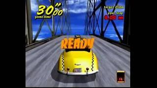 Crazy Taxi 2 (DC) - Crazy Pyramid - 19