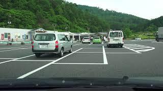 4K E73岡山自動車道 岡山方面・全線等速 北房JCT→岡山JCT(→山陽道・倉敷JCT)