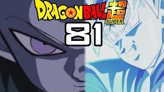 Toppo Appears, Grand Priest Lays it On Thick:  Dragonball Super Episode 81 Review