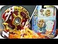 Spryzen Requiem UNBOXING + TEST!!    Bey