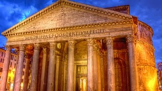 Италия. Рим. Пантеон Храм всех Богов - 2015.Italy. Rome. Pantheon temple of all the gods - 2015.(Италия. Рим. Пантеон Храм всех Богов - 2015.Italy. Rome. Pantheon temple of all the gods - 2015., 2015-05-12T13:02:02.000Z)