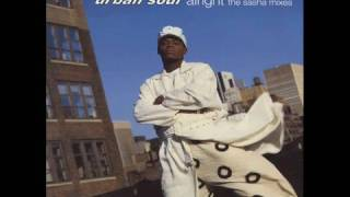 Urban Soul-What Do I gotta Do