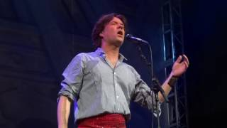 Partial Zing! Went the Strings of My Heart - Rufus Wainwright - The Hearn - June 24th 2016