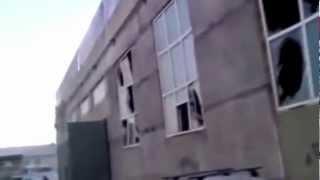 Метеорит в Челябинске 15.02.2013.  / Meteorite fall in Chelyabinsk