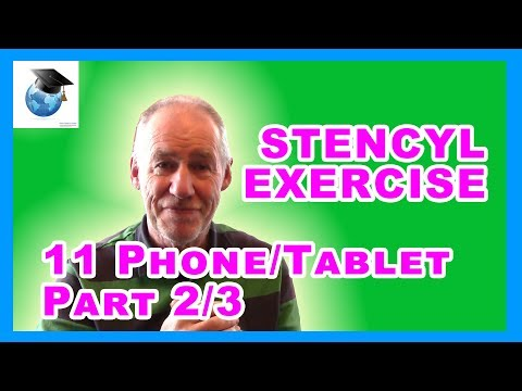 11 Test Stencyl Game Copy To Android Phone / Tablet - Stencyl Tutorial Online Video – Part 2 Of 3