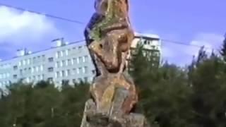 Набережные Челны август 1989 год