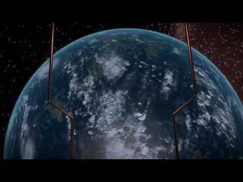 Elite: Dangerous Twin Earth-Like Planets