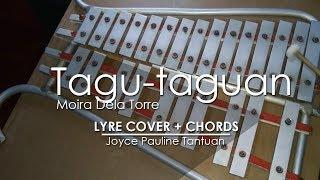 Tagu-taguan - Moira Dela Torre - Lyre Cover