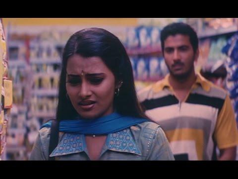 Shruthi Raj & Githan Ramesh get locked inside a supermarket | Jerry