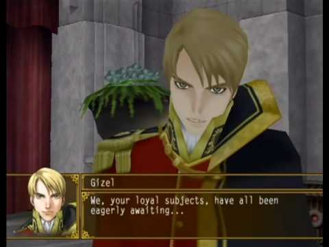 Suikoden 5 - Part 158 - The Occupation of Rainwall |