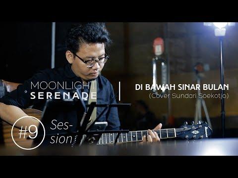 Di Bawah Sinar Bulan Purnama (Sundari Soekotjo cover) - Moonlight Serenade