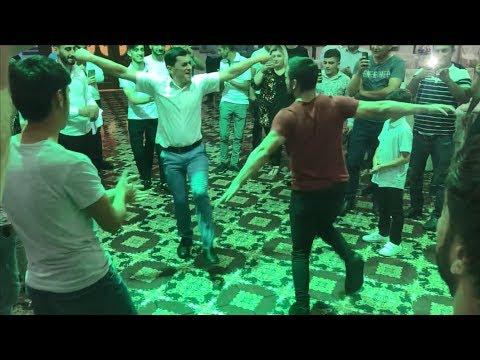 ALISHKA САКИТ САМЕДОВ Танцуют Лезгинку Шибаба В Баку 2019 Парни Танцуют Просто Супер