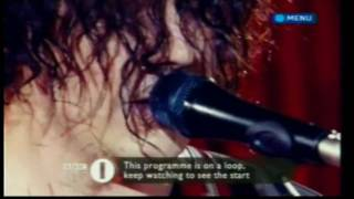 blue orchid live HD - the white stripes