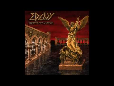 Edguy - Theater Of Salvation [Full Album]