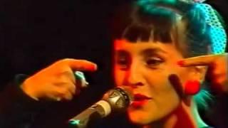 Isabelle Antena - « Le poisson des mers du sud »