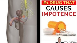 👉 #1 Most Popular Prescription Drug That Causes Erectile Dysfunction & Impotence - by Dr Sam Robbins