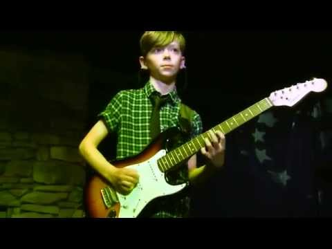 Television - Marquee Moon - Oak Park School of Rock