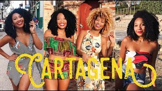 Travel Vlog: Cartagena, Colombia