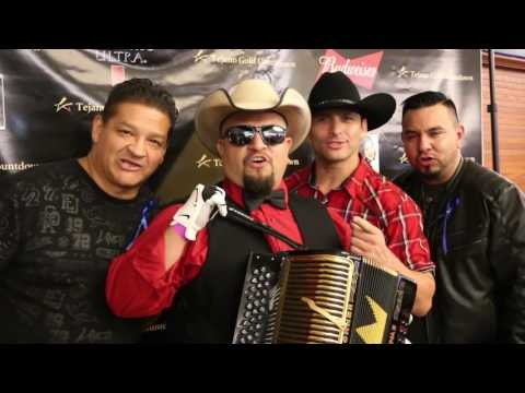 Tejano Music Awards 2016 Behind the Scenes