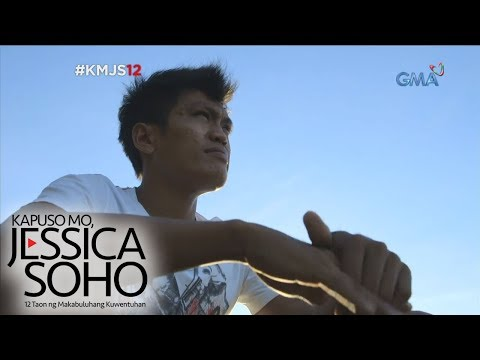 Kapuso Mo, Jessica Soho: From construction worker to milyonaryo, real quick!