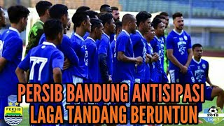 Video PERSIB BANDUNG ANTISIPASI LAGA TANDANG BERUNTUN download MP3, 3GP, MP4, WEBM, AVI, FLV Juli 2018