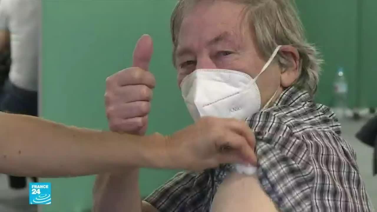 بريطانيا تسجل أعلى حصيلة تراكمية للوفيات في أوروبا بسبب فيروس كورونا  - نشر قبل 12 ساعة