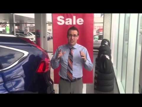 Leasing a Honda in Toronto?