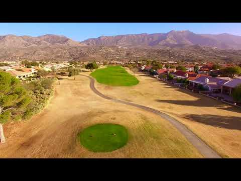 Saddlebrooke Golf - Tucson Nine - Higher Resolution LLC