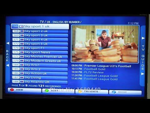 أفـضـل تـطـبـيق IPTV فـي الـعالم لـفـتح الـقـنوات الـمـشـفـرةوالـمـفتوحةوانـتـظـرواالـعرض الـمـذهـل