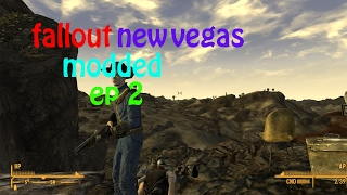 fallout nv modded ep 2  - Why can