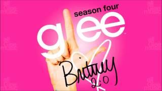 Womanizer | Glee [HD FULL STUDIO]
